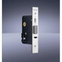 Briton 5250 57s Ss 76mm Dual Profile Nightlatch Case Only