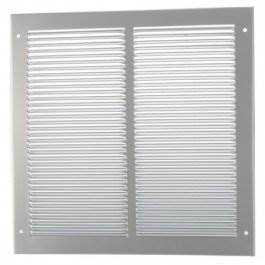 View 350 x 350mm Cover Grille To Suit Fire Block (300x300)