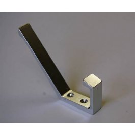 View 4304 S.A.A. Extruded Hat & Coat Hook