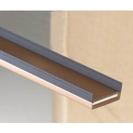 View 2.1M Lp2004Ds Light Brown 20Mm Acoustic Smoke & Intumescent Fire Seal