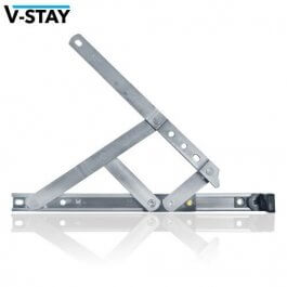 "View Versa Retro-fit 12"" Friction Hinge Top or Side Hung"