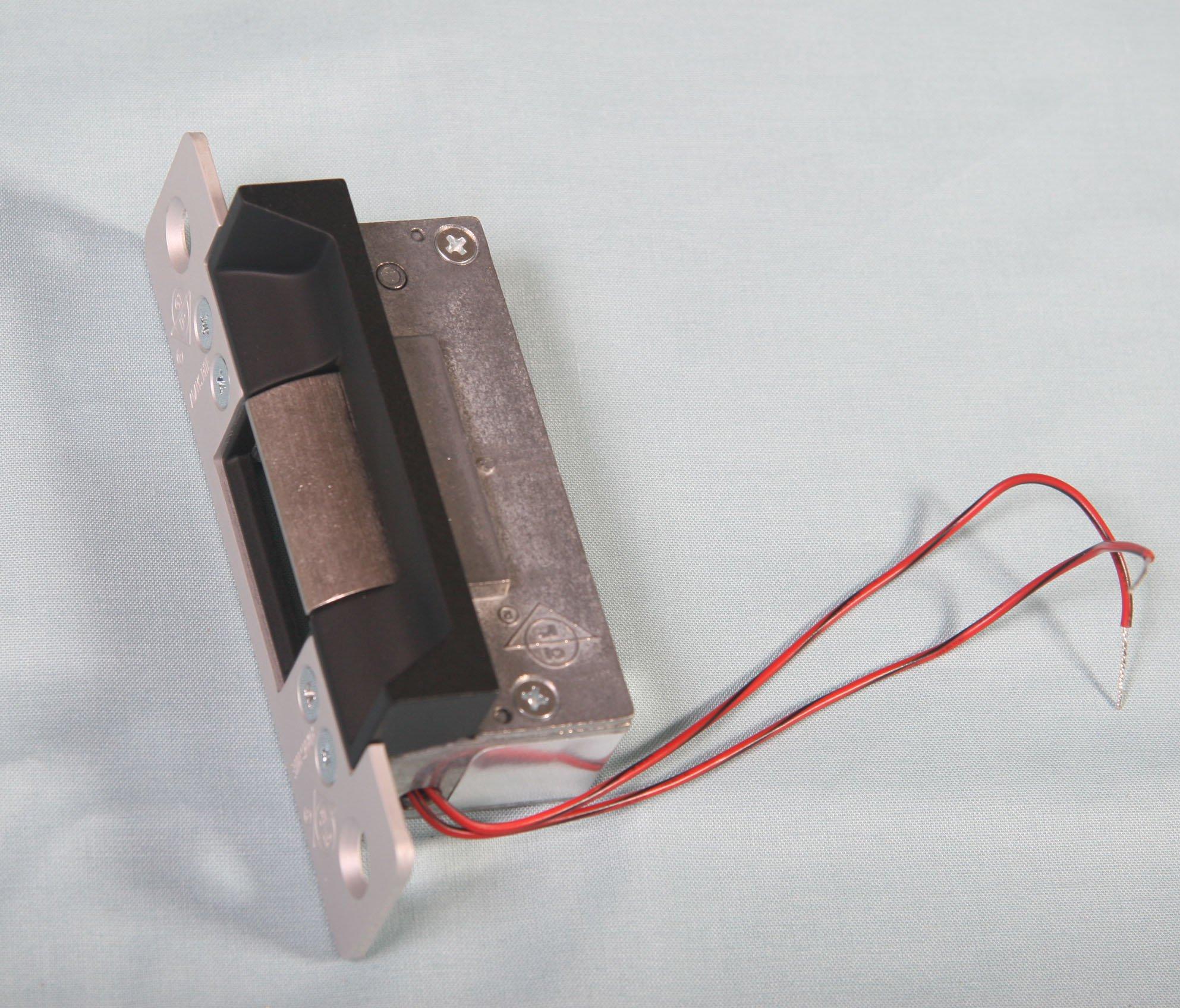 Adams Rite 7100 310 628 Electric Release Alum Door 12v Dc Electronic