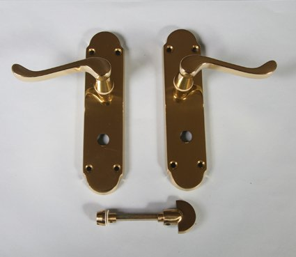 oakley handles