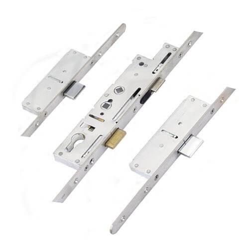 Fullex SL16 (CRB0001) Crimebeater 3 Deadbolt Multipoint Door Lock 35mm Backset