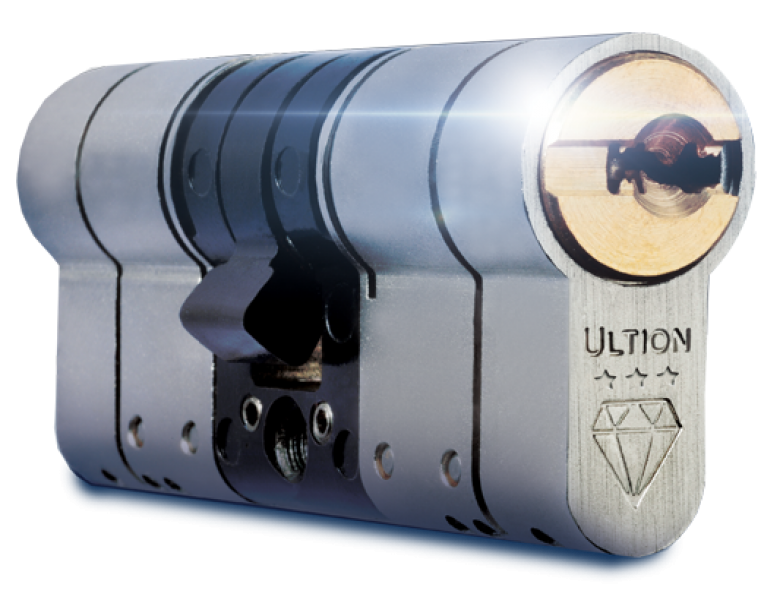 Ultion TS007 3 star anti-snap