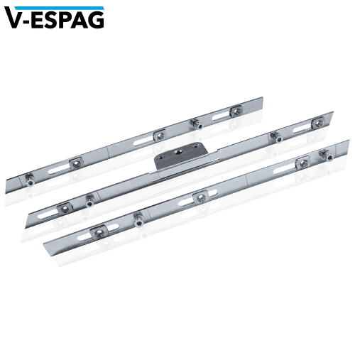 Versa Retrofit Espag Window Lock Model V-ESP21