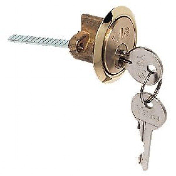 Euro Cylinder Locks Yale 1109 417n Rim Cylinder