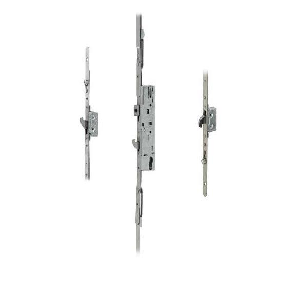 Yale Doormaster Professional Replacement Multipoint Door Lock 35mm Backset for UPVC Doors