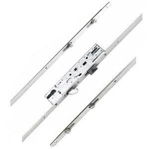 Yale Doormaster Universal Replacement Multipoint Door Lock 35mm Backset For UPVC Doors