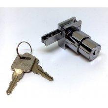 Henderson  507 left hand Zenith cylinder lock