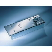 Dorma BTS 75V 90° Hold Open Floor Spring Mechanism Only