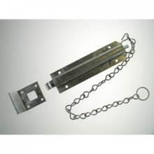 Ref 66 210Mm Galvanised Chain Bolt