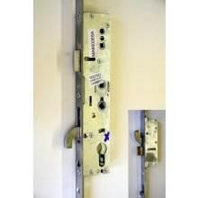Millenco MPL3041-12 Mantis 3 Multipoint Door Lock