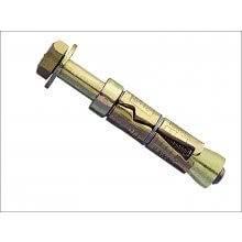 44-120 M10 75L Loose Bolt Rawlbolt