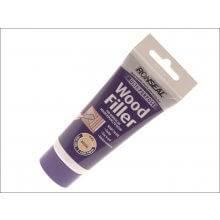 Ronseal M/P Wood Filler 100G Tube Dark (Walnut)
