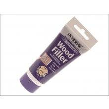 Ronseal M/P Wood Filler 100G Tube White (Painted Finish)