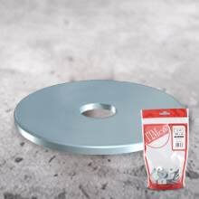 M8 X 25mm Penny Washers (Bag of 8)