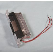 Adams Rite 7101-310-628 Electric Release Radius Forend Alum Door 12V Dc