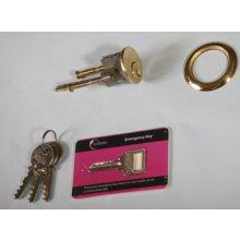 Doorfit Rim Cylinder Lock