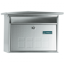 Arregui Deco Mailbox