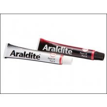 Araldite Diy Rapid Adhesive Tube Pack