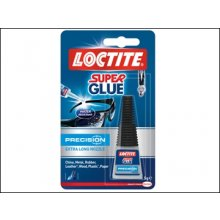 Locktite Loc Sg5G Super Glue 5Gm Bottle