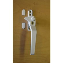 ZWH3-KR white casement window handle