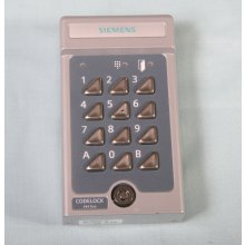 Bewator K44 Surface Mount Digital Keypad