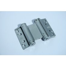 39 Silver 177Mm Double Action Spring Door Hinge