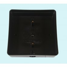 Dorma ED100LE 150mm Surface Back Box Only For Wall Switch