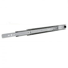 Ball Bearing Drawer Slide Zinc 500mm