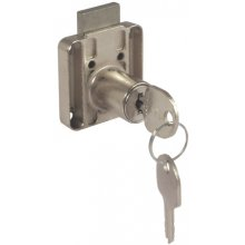 232.04.275 40Mm Cylinder Drawer Rim Lock (Keyed Alike Fh1)
