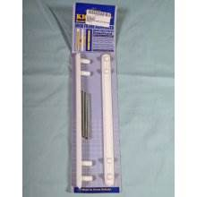 Kickstop 9602W 300Mm White Frame Guard Reinforcer