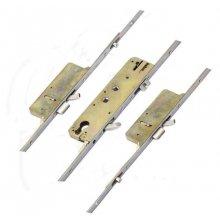 Millenco MPL3021-12 Mantis 2 Multipoint Door Lock