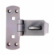 Bulldog 422 Grey Vertical Locking Bar