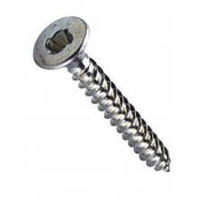 "8 X 1"" Sentinel Security Screws"
