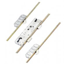 Winkhaus WHCM24520 Cobra 2 Hook Multipoint Door Lock 45mm Backset