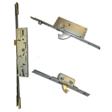 Surelock multipoint door lock