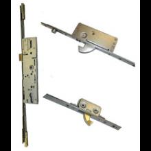Surelock multipoint door lock
