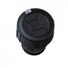 Garador 2 button transmitter for car cigarette lighter 868mhz bi-directional
