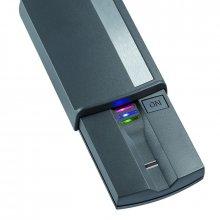 Garador FFL12 Bisecur wireless finger scanner (slide lid)