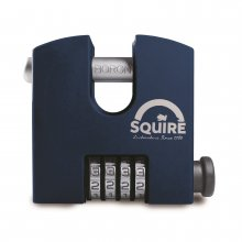 Squire SHCB65 Hi-Security Stronghold Combination Padlock 65mm