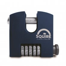 Squire SHCB75 Hi-Security Stronghold Combination Padlock 75mm