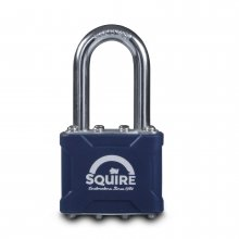 Squire 35/1.5 Stronglock Padlock Long Shackle 38mm