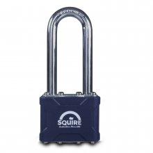 Squire 35/2.5 Stronglock Padlock Long Shackle 38mm