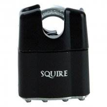 Squire 37Cs 45Mm Stronglock Closed Shackle Padlock