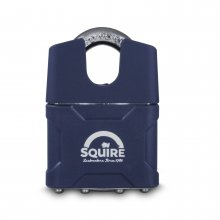 Squire 37CS Stronglock Padlock Closed Shackle 45mm