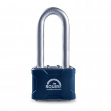 Squire 37/2.5 Stronglock Padlock Long Shackle 45mm