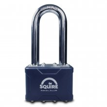 Squire 39/2.5 Stronglock Padlock Long Shackle 50mm