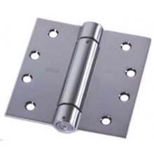 Stanley 2060R 89 X 89Mm S.Chrome Spring Door Hinge (Single Hinge)